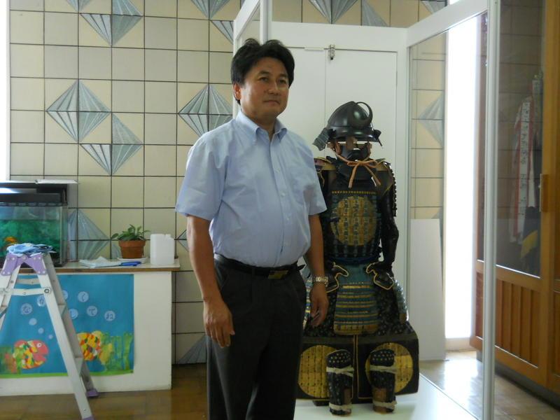 齊藤敏彦さん